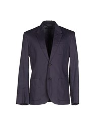 Marc By Marc Jacobs Suits And Jackets Blazers Men Dark Blue