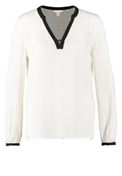 Esprit Tunic Offwhite Off White