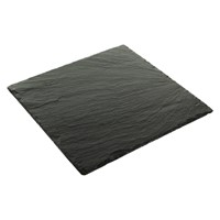 The Just Slate Company Square Cheese Board