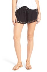 Rip Curl Women's Fortune Teller Embroidered Shorts