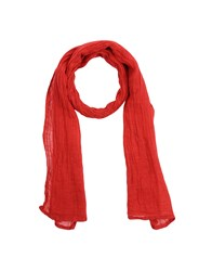 Guardaroba By Aniye By Accessories Oblong Scarves Women Black