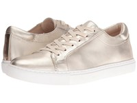 Kenneth Cole Kam Soft Gold Women's Shoes
