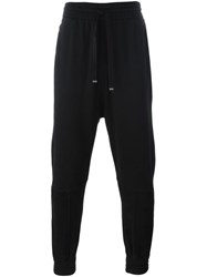 Blood Brother 'Walker' Track Pants Black