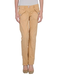 Parasuco Cult Casual Pants Sand