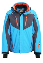 Killtec Brunor Ski Jacket Blau Blue