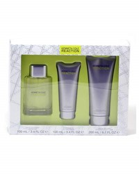 Kenneth Cole Men's Reaction Gift Set