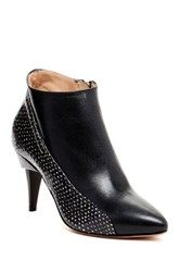 Furla Cortina Ankle Boot Black