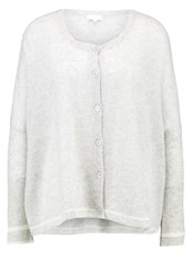 Escada Sport Sibayla Cardigan Light Vapour Mottled Light Grey