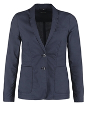 Marc O'polo Blazer Deep Sea Dark Blue