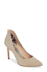 Ted Baker Women's London 'Saviy' Leather Pump