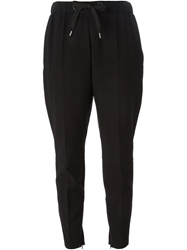 Fendi Drawstring Harem Trousers