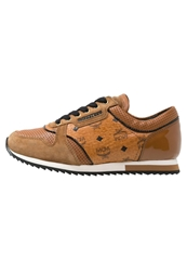 Michalsky Urban Nomad Runner Trainers Cognac