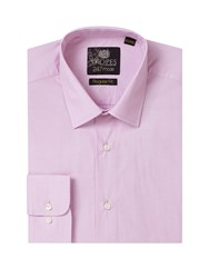 Skopes 24 7 Mode Collection Formal Shirt Pink