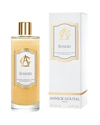 Annick Goutal Songes Glittering Body Oil No Color