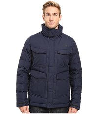The North Face Talum Field Jacket Urban Navy Men's Coat