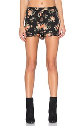 Jack By Bb Dakota Rudie Short Black
