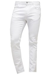 Your Turn Slim Fit Jeans White