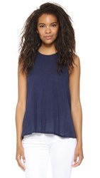 Soft Joie Kaira Tank Dark Navy