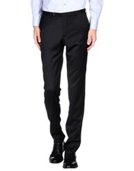 Tombolini Casual Pants Black