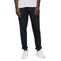 Universal Works Navy Twill Aston Trousers Blue