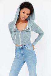 Out From Under Brynn Cozy Hoodie Sweatshirt Sky