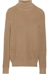 Michael Kors Chunky Knit Turtleneck Sweater