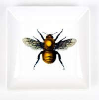Magpie Bee Trinket Tray