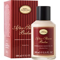 The Art Of Shaving Men's After Shave Balm Sandalwood No Color