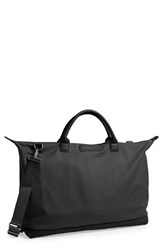Men's Want Les Essentiels De La Vie 'Hartsfield' Organic Cotton Tote Black
