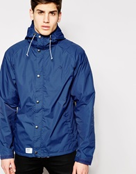 Addict Festival Jacket Blue