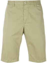 Etro Chino Shorts Nude And Neutrals