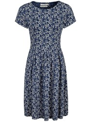 Seasalt Riviera Dress Berries Marine