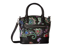 Vera Bradley Day Off Crossbody Kiev Paisley Cross Body Handbags Multi