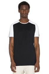 Zanerobe Lunix Flintlock Tee Black And White