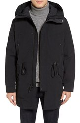 Cole Haan Men's Insulated Anorak With Removable Liner