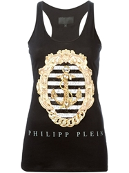 Philipp Plein 'Summer Time' Tank Top