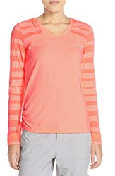 Women's Mountain Hardwear 'Perfect' Stripe Hoodie