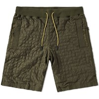 Adidas Consortium Day One Ultralight Short Green