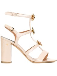 Laurence Dacade 'Leonie' Sandals Nude And Neutrals