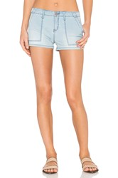 Sanctuary Peace Trooper Short Misty Wash