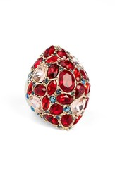 Women's St. John Collection Swarovski Crystal Ring