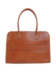 Travelteq Handbags Brown