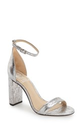 Women's Vince Camuto 'Mairana' Ankle Strap Sandal 4' Heel