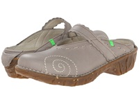 El Naturalista Yggdrasil N096 Grey Women's Shoes Gray