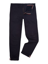 Fred Perry Classic Twill Chino Navy