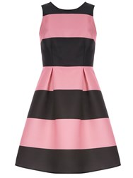 Dorothy Perkins Luxe Satin Finish Prom Dress Pink