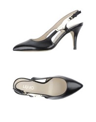 Liu Jo Shoes Pumps Black