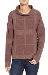 Barbour Women's 'Tiree' Woven Pullover