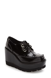 Jeffrey Campbell Women's Norden Platform Oxford