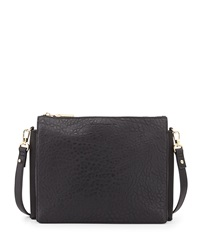 French Connection So Fresh Clutch Bag Black